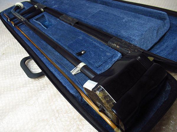 中国楽器1