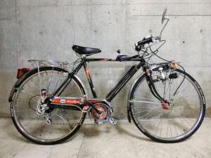 日米富士のスーパーカー自転車 COMBAT MAGNUM コンバットマグナムを買取致しました。