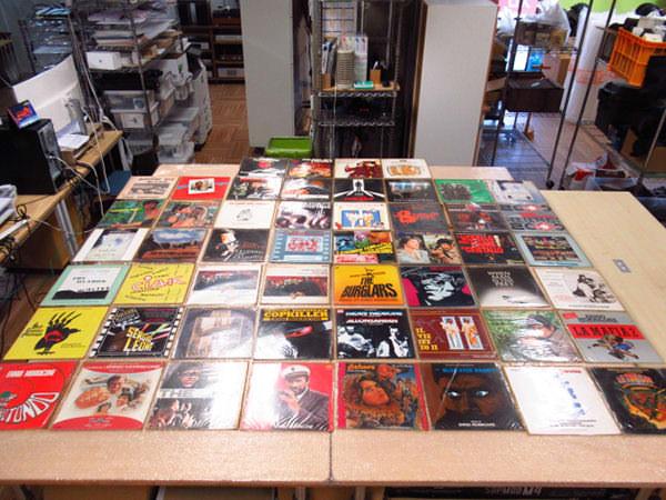 LPレコード1